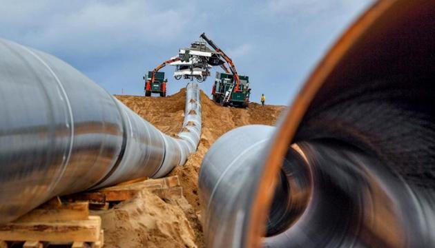 Штаты объявили санкции против компаний и судов РФ, связанных с Nord Stream 2