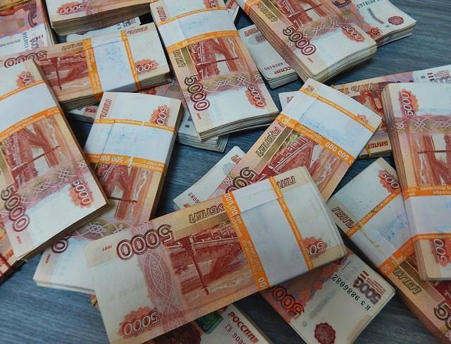 В Москве школьник украл у родителей 3 миллиона рублей и пропал