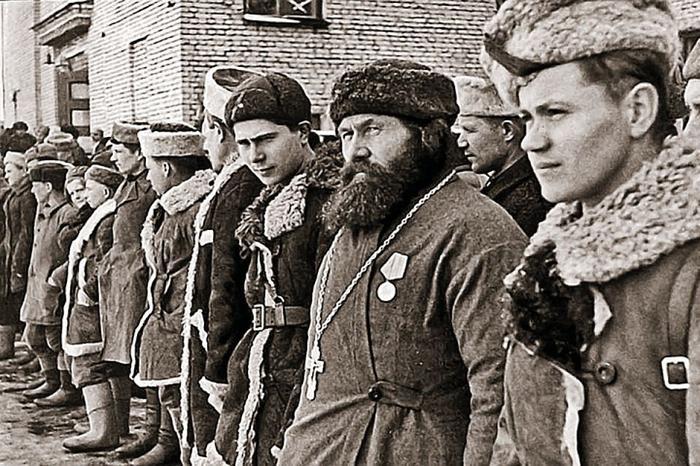 Феодор Пузанов был награжден медалью «Партизану Отечественной войны II степени». Фото: pobeda.ru
