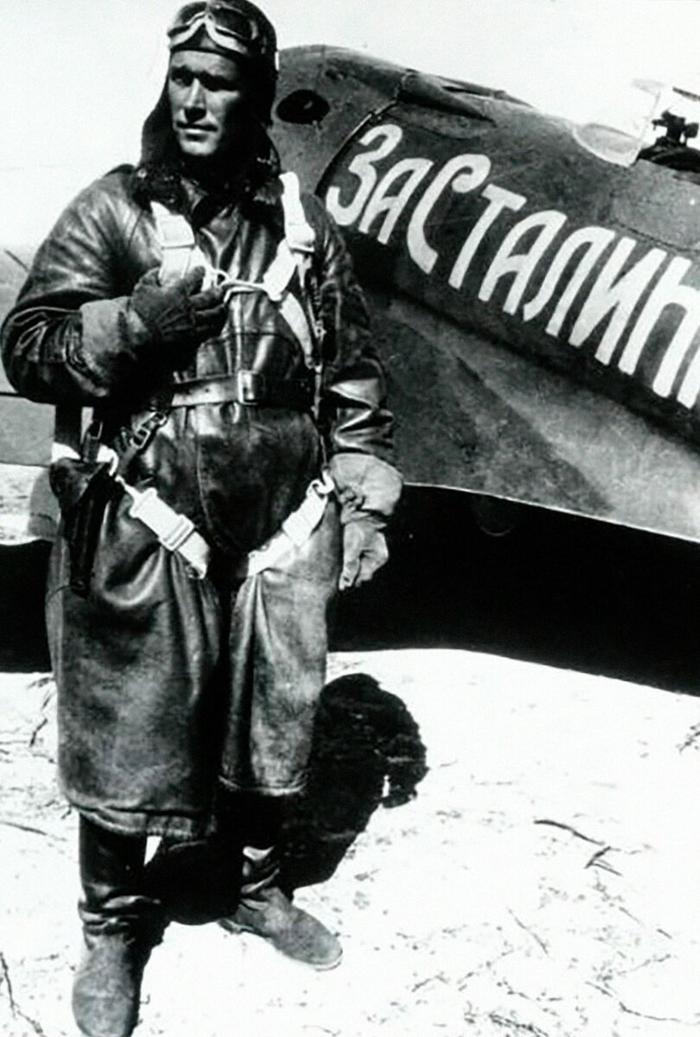 4 суеверных ритуала, защищавших советских асов во время Второй мировой войны