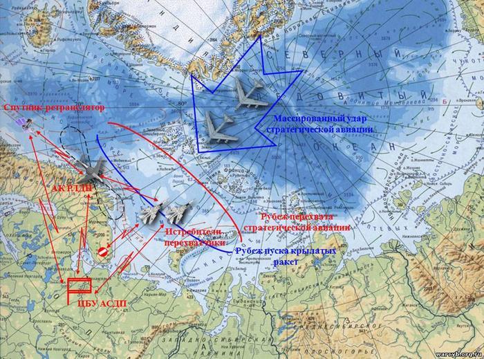 психологическая борьба иностранных государств взоне тихого океана морозе сужается