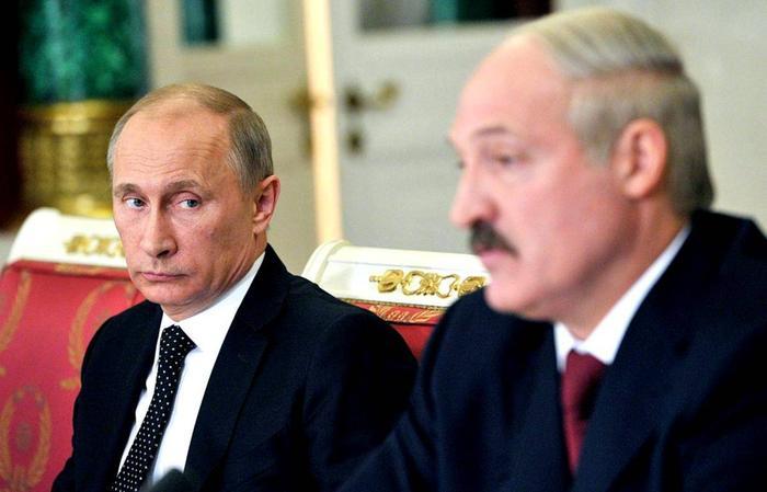 Беларусь нанесет по России куда более болезненный удар, чем Украина