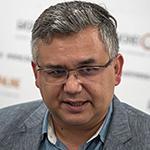 Аббас Галлямов — политолог: