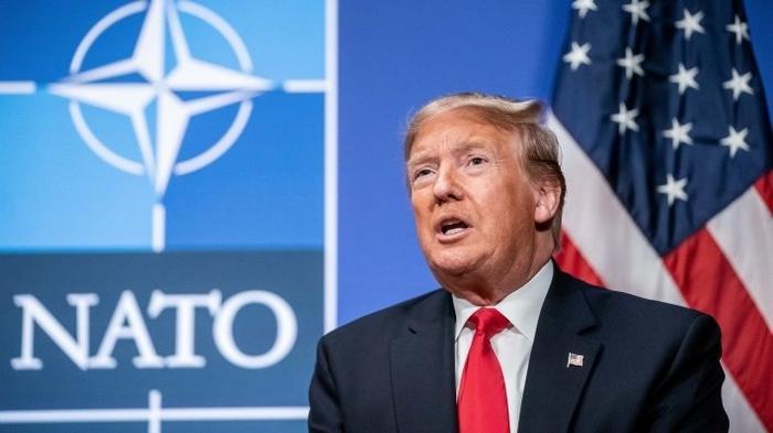 США и НАТО продолжают разрушать систему глобальной безопасности
