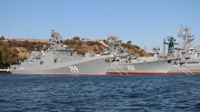 Россия продолжит укреплять армию и флот в ответ на действия США