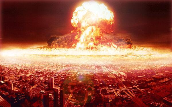 Термоядерный апокалипсис: сценарий фильмов Кэмерона о терминаторе