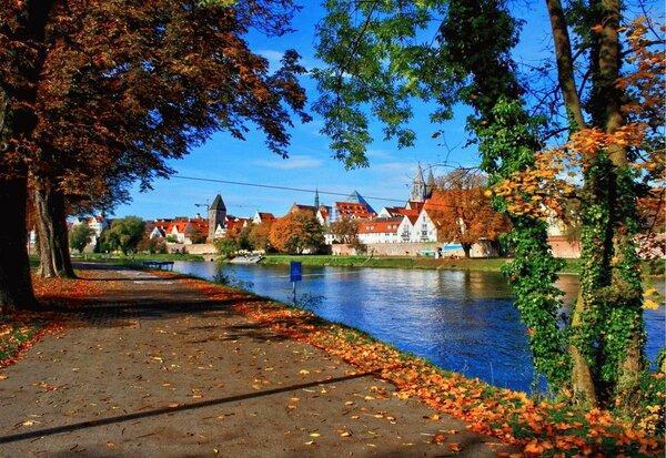 Осенний Мюнхен преображается в сентябре: наступают пивные праздники