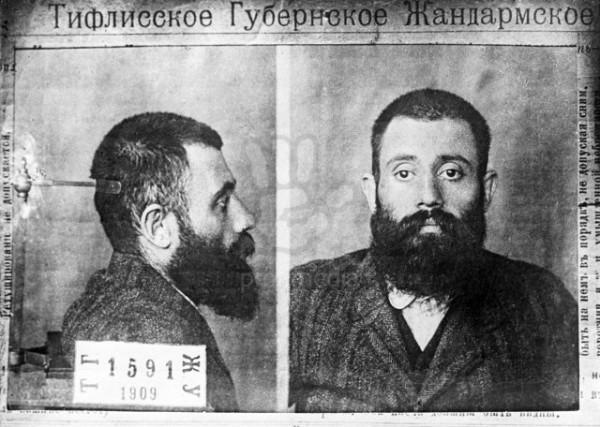 Семен Тер-Петросян (Камо)