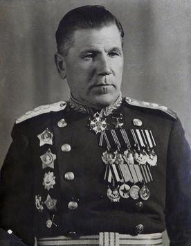 5 лучших боевых генералов Великой Отечественной