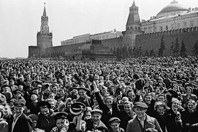 The Times: Вторую мировую войну выиграли русские