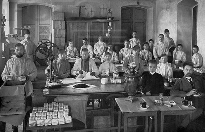 Зарплаты рабочих и служащих Зарплаты, история, люди, факты