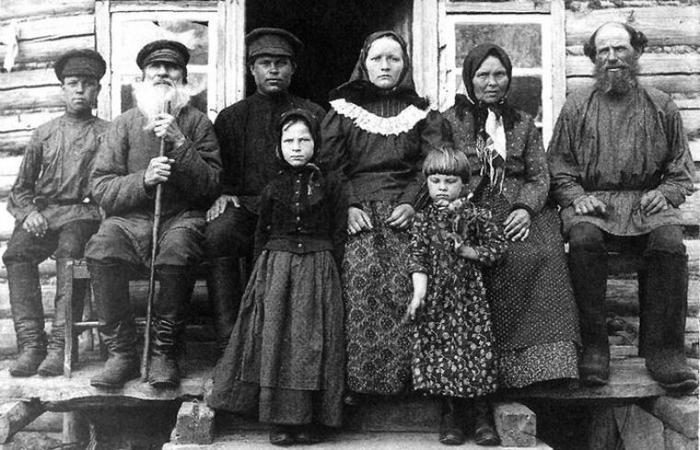 """""""Бедные"""" крестьяне Зарплаты, история, люди, факты"""