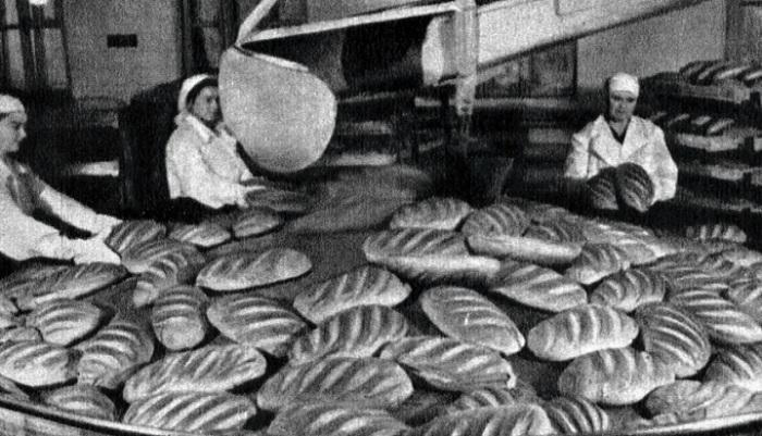 Почему в СССР нарезной батон был вкуснее, чем сегодняшний