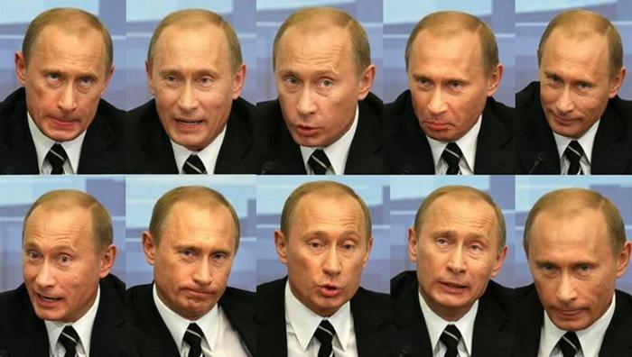 Круто вниз: После оккупации Крыма рейтинг Путина больше «не взлетает»