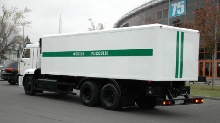 И это не шутка: На московии на день новых протестов назначили турнир по вождению автозаков!!!