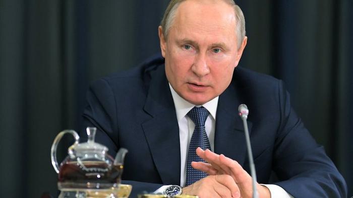 У Путина машина как танк: Украинский депутат обиделся на французов, лебезящих перед русскими - источник
