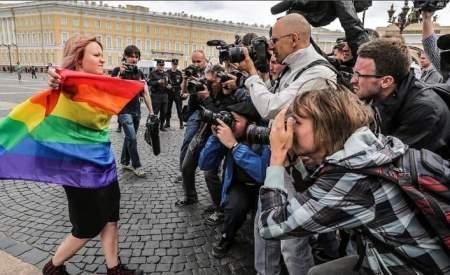 180 млн рублей на ЛГБТ-пропаганду – Прага мечтает видеть гей-парады в России