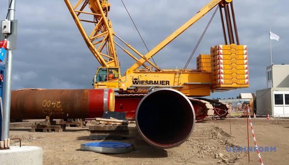 Мировой «клуб страховщиков» не хочет работать с Nord Stream 2 - немецкий эксперт