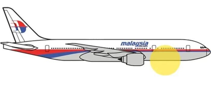 MH17- Определение местоположения обломков. Мнение гражданина США.