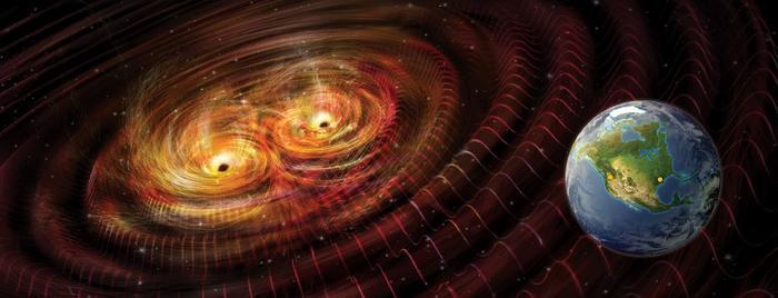 Историческое событие! Сегодня земляне впервые увидят фотографию черной дыры