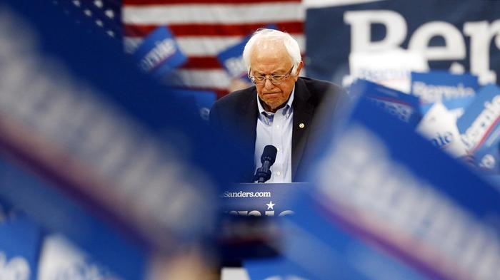 Без шансов: почему Берни Сандерс вышел из президентской гонки в США
