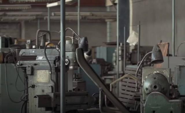 Как Украина разрушила завод по производству аппаратов ИВЛ «Буревестник»