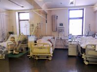 На 10 апреля в московских стационарах проходят лечение более 6,5 тысячи больных коронавирусом