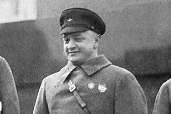 Зачем Тухачевский хотел создать в СССР культ бога Перуна