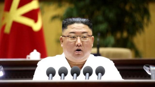 Как в 90-е. В Северной Корее может начаться голод