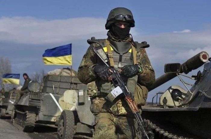 Sohu: Украина и Япония готовят одновременный военный удар по России