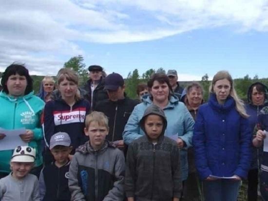 Власти отреагировали на обращение жителей Киселевска, попросивших убежище в Канаде