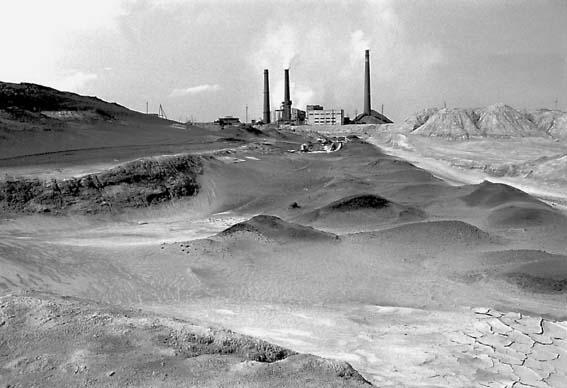 Радиационные аварии, которые скрывали в СССР