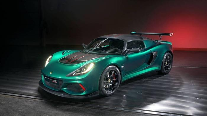 Geely considering 2 billion revival plan for Lotus report says