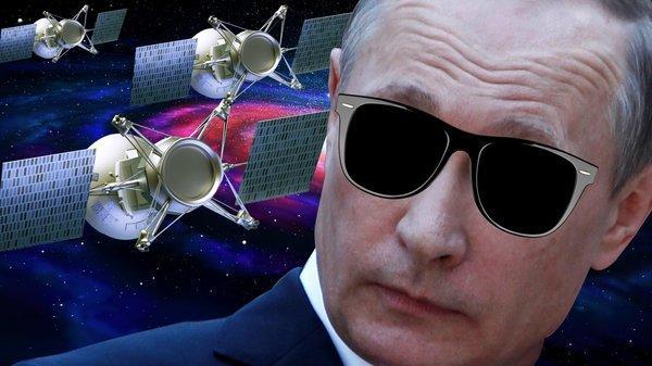 Россия в любой момент может парализовать космическую программу США. Фото: thedailybeast.com