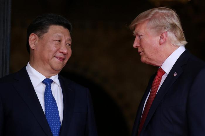 Китай уже не верит в Трампа как переговорщика и рассчитывает на то, что он сможет договориться с другим президентом Америки