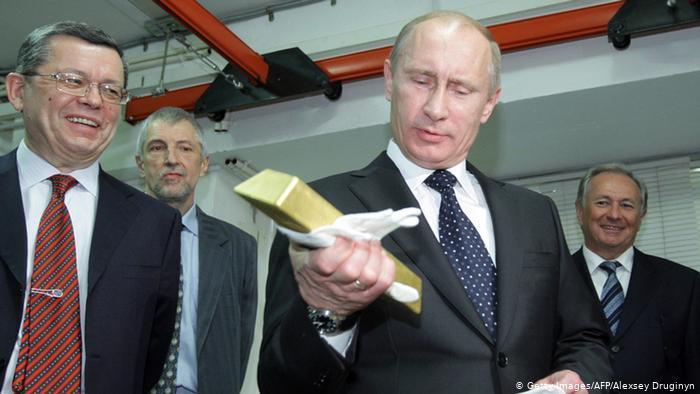 """Результат пошуку зображень за запитом """"путин и золото фото"""""""