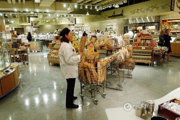 В будущем украинцев ожидает сезонное падение цен и снижение темпов импорта