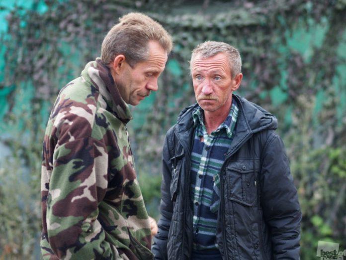 Диалог между русским и американцем стоит вашего внимания!