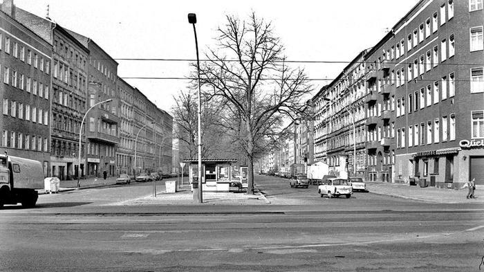 Berlin: Pankow (Photo by Gerd Danigel/ullstein bild via Getty Images)