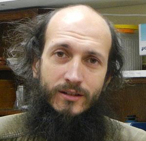 Василий Птушенко («Троицкий вариант» №23, 2019)