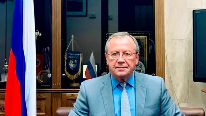 Анатолий Викторов