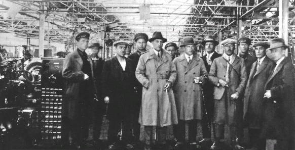 Американцев многое удивляло в советской России. (фото из открытых источников)