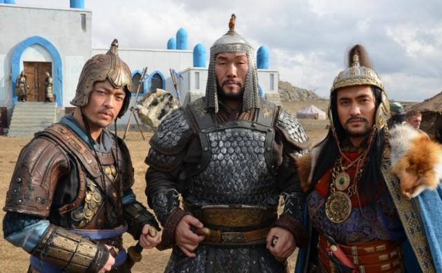 83% монголов сожалеют о распаде Золотой Орды