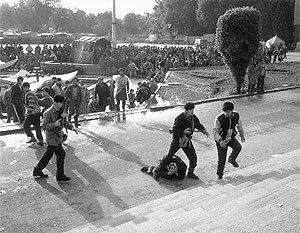 Геноцид Русских в 90: Часть первая. геноцид, 90-е, таджикистан, история, россия, длиннопост, Политика