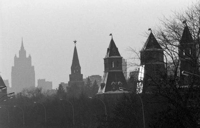 Фото © ТАСС / Валерий Христофоров