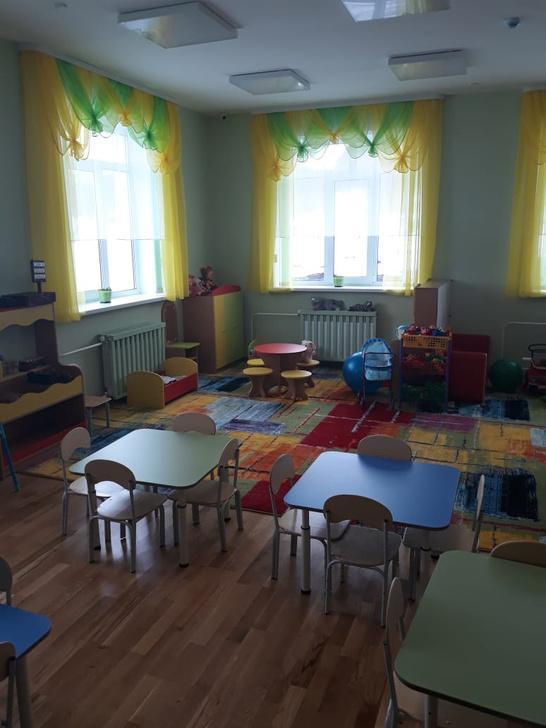 Новые детские сады открываются в регионах часть 5 ( 2021 г.)