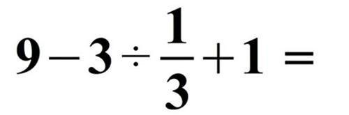 Математическая задачка для начальной школы запутала пользователей сети