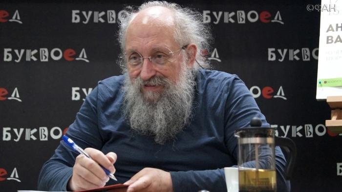 Вассерман пошутил над сеймом Латвии, признавшим геноцидом депортацию крымских татар