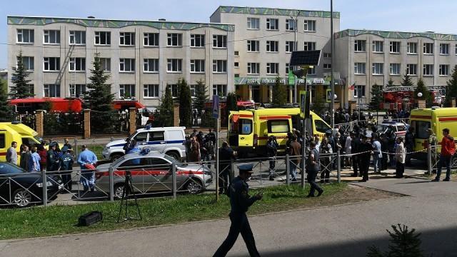 В Госдуме захотели вернуть смертную казнь после стрельбы в Казани