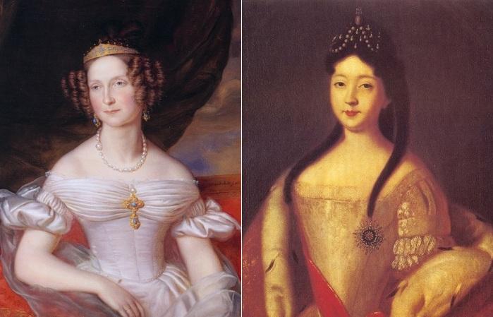 Самые желанные невесты королевских кровей.